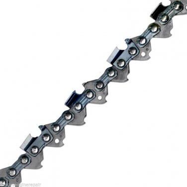 "2 PACK 16"" Oregon 20LPX066G Chainsaw Chain REPLACES Husqvarna .325 .050 66 Chain"