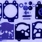 Genuine Poulan 530035161 Carburetor Repair Rebuild Overhaul Kit OEM New Walbro