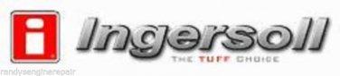 CASE INGERSOLL Hydraulic Pump service manual 9-99666
