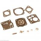 repair kit carburetor tillotson hs husqvarna 66 395 385