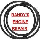 OEM New AYP Bernard Craftsman Sears Rally Deck BELT 180213 532180213 5321802-13