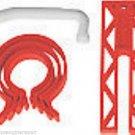 RING COMPRESSOR & PISTON STOP SET UNIVERSAL 35mm - 60mm