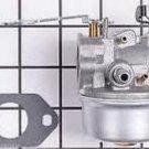 Tecumseh 632560 = 640092A Carburetor Assy Sears Craftsman 632560A, 640092 OEM