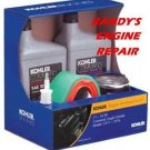KOHLER MAINTENANCE KIT 12-789-02 DIXON SEARS CRAFTSMAN