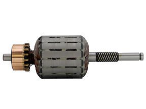 Tecumseh 37056 = 35915 Armature for 120 volt Electric Starter models listed