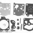 carburetor repair rebuild kit echo pb 210 211 400e 410 w/ Walbro carburetor carb