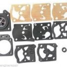 D22-WAT Walbro Carburetor Diaphragm & Gasket Kit for McCulloch MAC 60 85 Trimmer