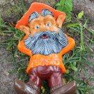 Snoozer Gnome - Orange