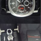 Panerai Ferrari Granturismo 8 Days GMT FER00012 -sapphire-watches.com-