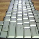 DELL XPS M1710 GREY KEYBOARD NSK-D5D01 GENUINE
