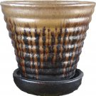 *HOT*Pottery Planter  6040A-44