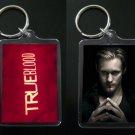 TRUE BLOOD keychain / keyring ERIC NORTHMAN Alexander Skarsgard 4