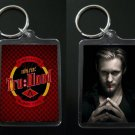 TRUE BLOOD keychain / keyring ERIC NORTHMAN Alexander Skarsgard 5