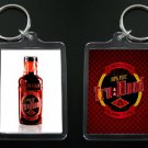 TRUE BLOOD keychain keyring Sookie Stackhouse 2