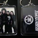 Tokio Hotel keychain / keyring Bill Kaulitz 3