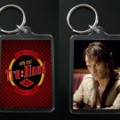 TRUE BLOOD keychain / keyring BILL COMPTON Stephen Moyer 2
