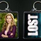 LOST keychain / keyring JULIET BURKE Elizabeth Mitchell 1