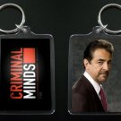 CRIMINAL MINDS Joe Mantegna Keychain DAVID ROSSI