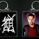 DANE COOK keychain / keyring Isolated Incident #2