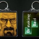 BREAKING BAD keychain / keyring Bryan Cranston WALTER WHITE 4