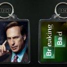 BREAKING BAD keychain / keyring SAUL GOODMAN Bob Odenkirk