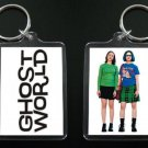 GHOST WORLD keychain THORA BIRCH SCARLETT JOHANSSON