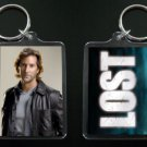 LOST keychain / keyring DESMOND HUME Henry Ian Cusick 2