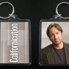 CALIFORNICATION keychain HANK MOODY David Duchovny #4