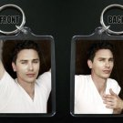 JAMES FRANCO keychain / keyring PINEAPPLE EXPRESS Freaks & Geeks