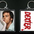 DEXTER MORGAN keychain / keyring Michael C Hall #7