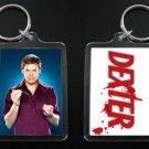 DEXTER MORGAN keychain / keyring Michael C Hall #3