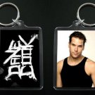 DANE COOK keychain / keyring Isolated Incident