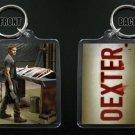 DEXTER MORGAN keychain / keyring Michael C Hall #9