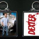 DEXTER MORGAN keychain / keyring Michael C Hall #8