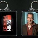 CRIMINAL MINDS keychain / keyring JASON GIDEON Mandy #1