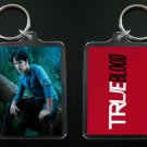TRUE BLOOD keychain keyring BILL COMPTON Stephen Moyer