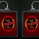TRUE BLOOD keychain keyring  Sookie Stackhouse #5