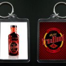 TRUE BLOOD keychain keyring  Sookie Stackhouse #6