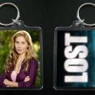 LOST keychain / keyring JULIET BURKE Elizabeth Mitchell