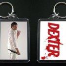 DEXTER MORGAN keychain / keyring Michael C Hall #6