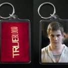 TRUE BLOOD keychain / keyring Allan Hyde GODRIC