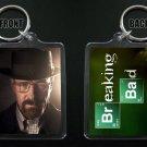 BREAKING BAD keychain / keyring Bryan Cranston WALTER WHITE Heisenberg 5