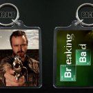 BREAKING BAD keychain / keyring Aaron Paul JESSE PINKMAN 7