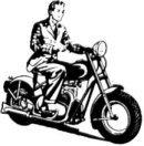Mustang Motorcycle Parts Manual 1950-1965