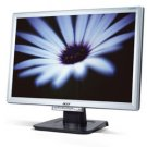 "Acer 20"" 1600 x 1050 Widescreen LCD Monitor"