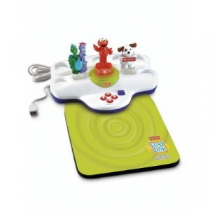 Fisher-Price Easy Link Internet Launch Pad 3 Smart Keys