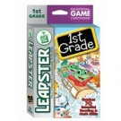 Leapster Educational Game: 1st Grade