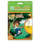 LeapFrog ClickStart Educational Software:Go Diego Go!