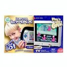 Leapster L-Max Learning Game System with Scooby Doo Software
