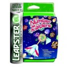 LeapFrog Leapster Arcade: Number Raiders